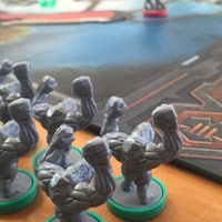'Cry Havoc' is a Historically Significant Breakthrough in Board Game War