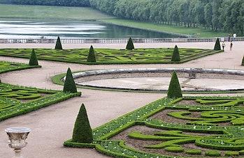 TheGardens of Versailles.