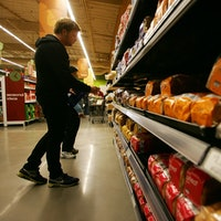 Here's How Grocery Store Layouts Are Designed to Separate You From Your Money