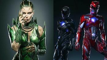 Power Rangers Movie Rita Repulsa