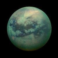 Titan, Saturn's Unforgiving Moon, Just Got a Little More Violent