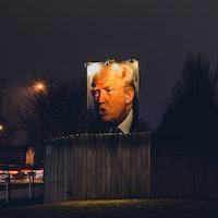 Transhumanist Presidential Candidate Zoltan Istvan Wants to Upgrade Trump