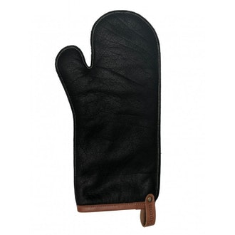 Leather Grill Gloves