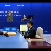 Google's AlphaGo A.I. Defeats Chinese Master at Go Board Game