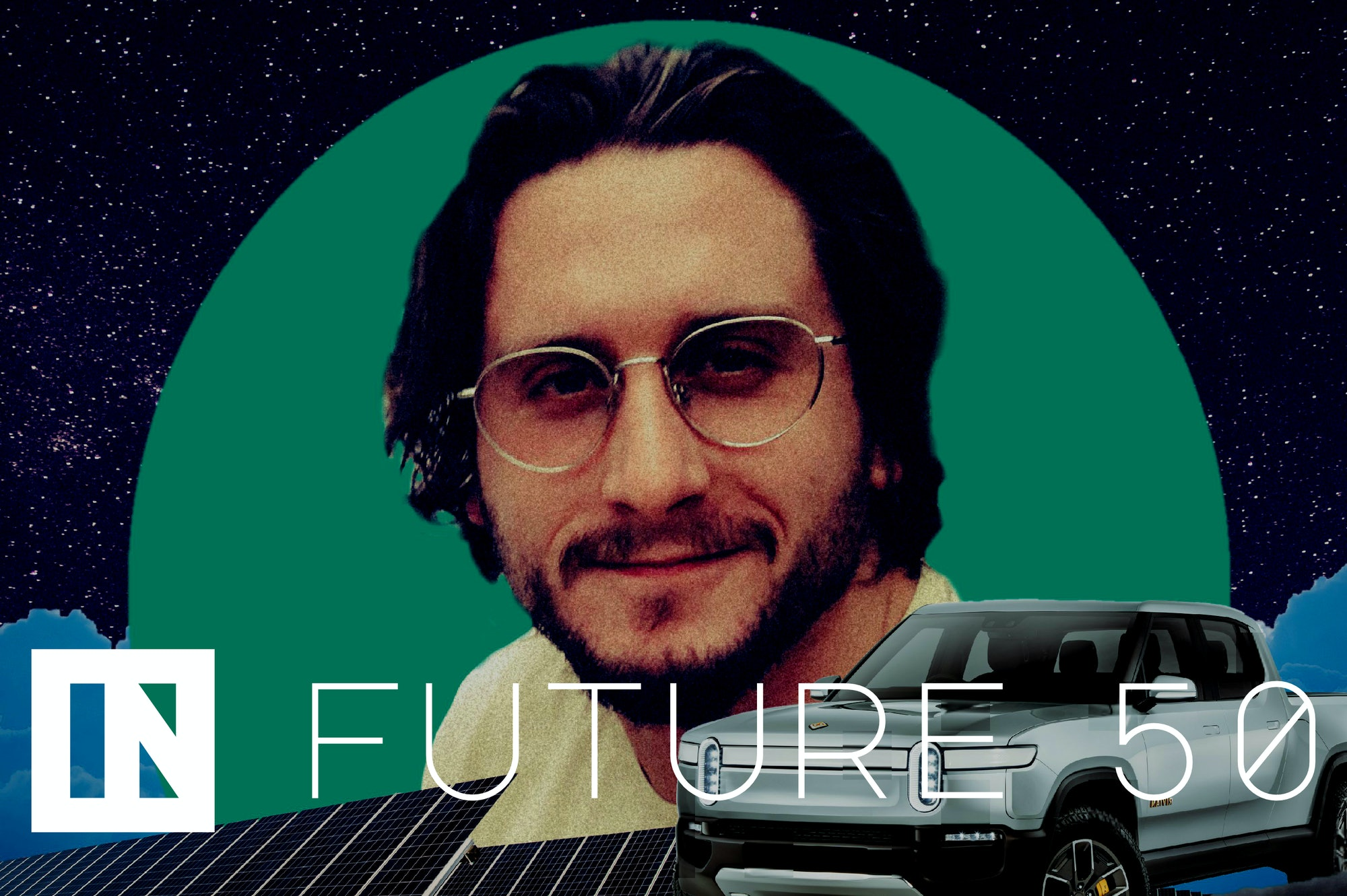 Fred Lambert is a member of the Inverse Future 50.