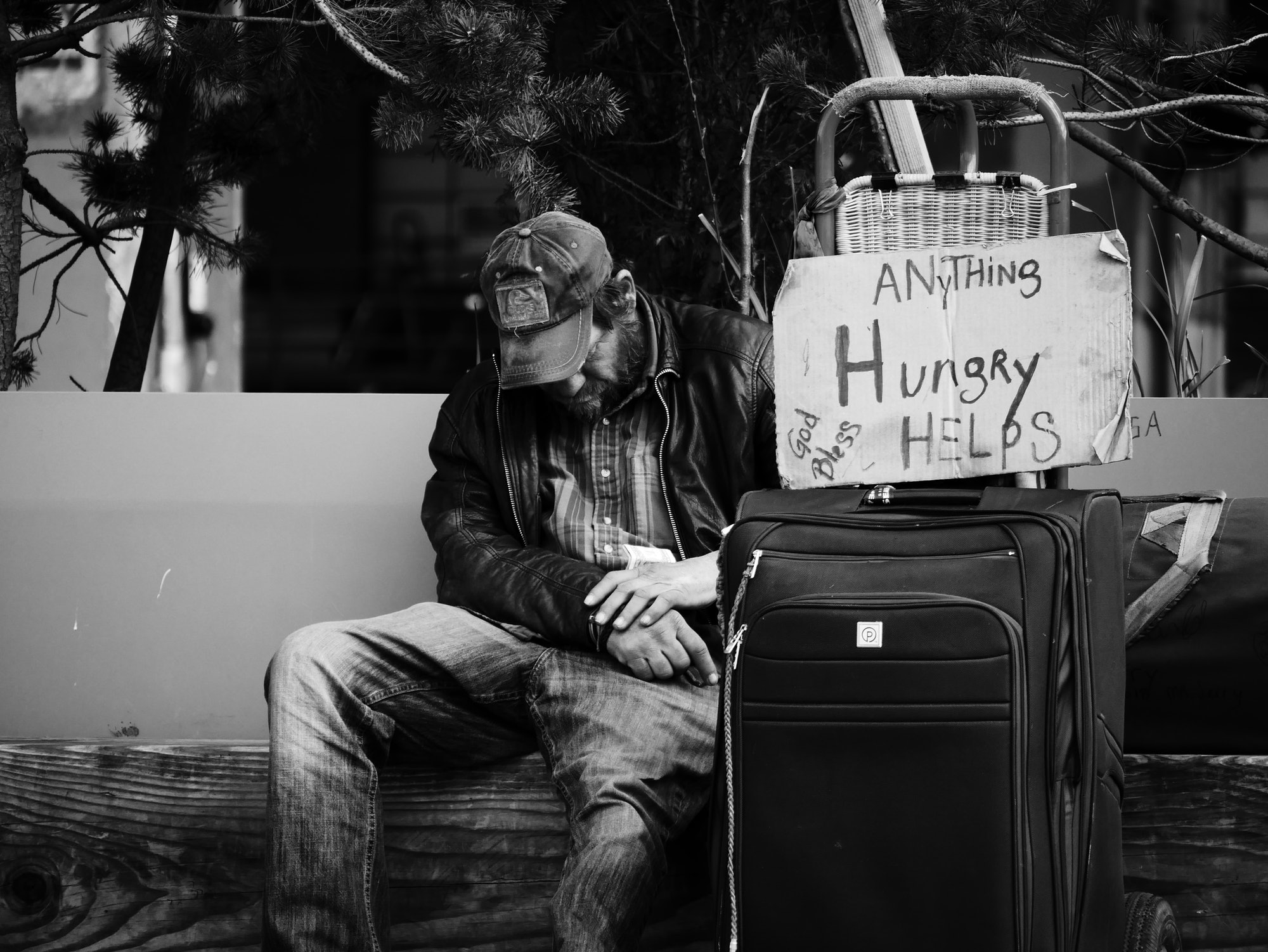 houselessness
