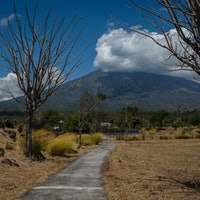 Mount Agung Volcano Eruption: Why Indonesia's a Volcano Zone