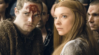 Loras, Margaery, and Mace died simultaneously when Cersei's plan to blow up the Great Sept of Baelor succeeded.
