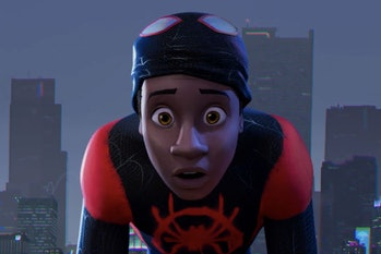 Miles Morales is Spider-Man, but he's not the only one.