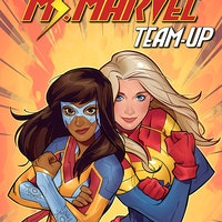 'Ms. Marvel' Disney Plus MCU Show: Powers, Comics, Cast for the Muslim Hero