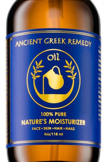 bliss of greece moisturizer