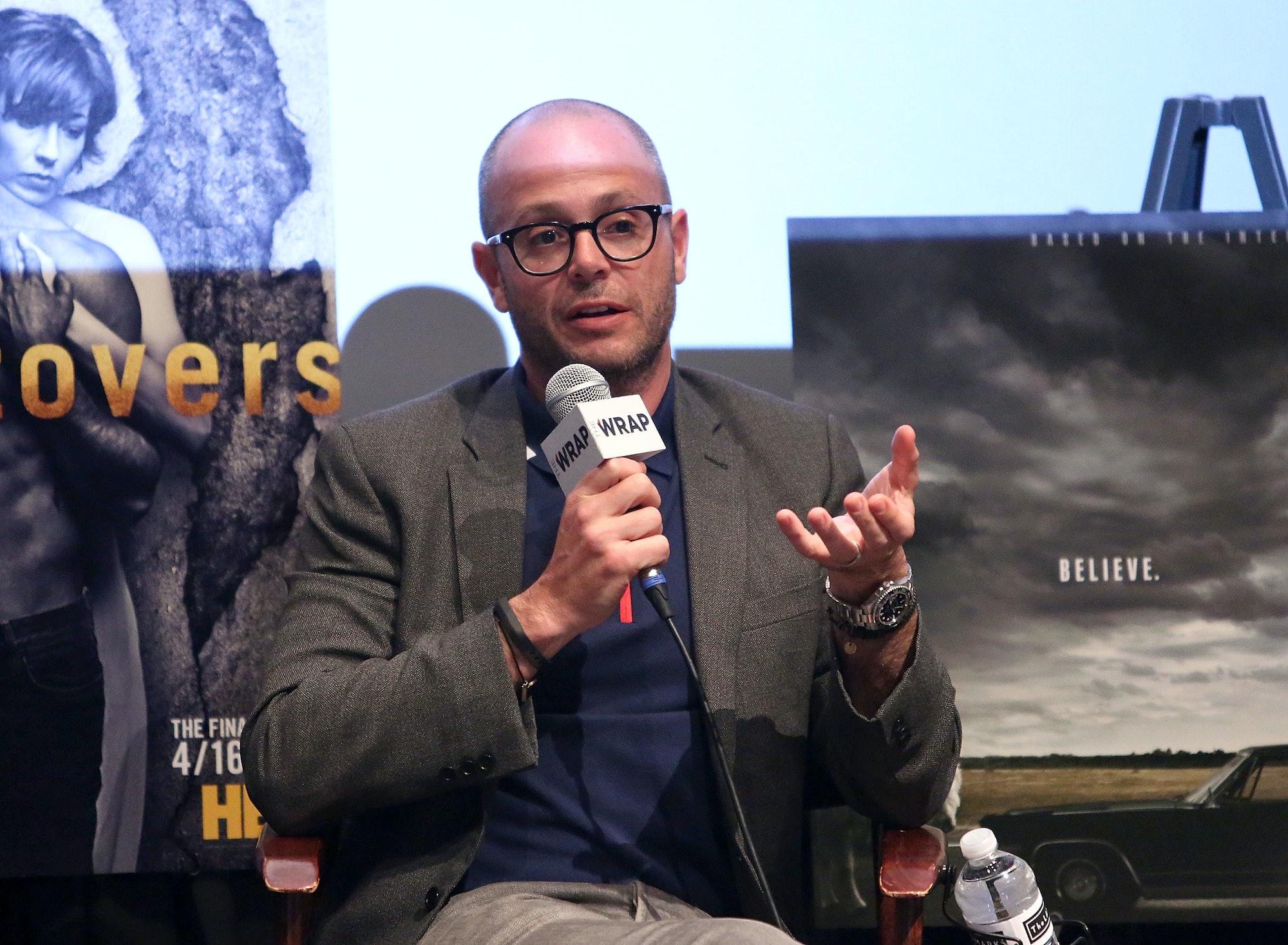 HBO Series Watchmen Adaptation TV Show
