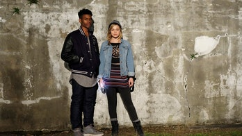 Tandy Bowen (Olivia Holt) and Tyrone Johnson (Aubrey Joseph) share a mysterious connection that has ...