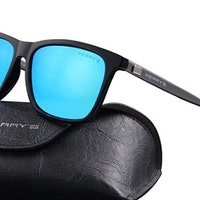 Best Men's Sunglasses Brands Getting Great Reviews on Amazon