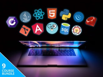 Pay What You Want: The Legendary Learn to Code Bundle