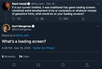 twitter last of us part 2 co-director
