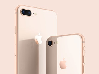 "Apple iPhone 8 4.7"" 256GB GSM Unlocked Gold (Certified Refurbished)"