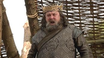 Robert Baratheon was actually a brilliant strategist.