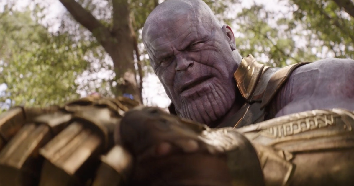 'Avengers: Endgame': Here's Why Thanos Waited for This Villain to Die First