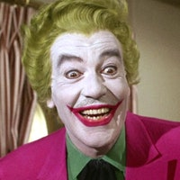 'Joker' can't compete with?Cesar Romero's goofy charm in 'Batman' (1966)