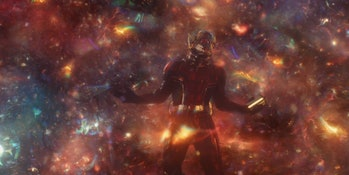 Ant-Man and the Wasp Mid-Credits Scene