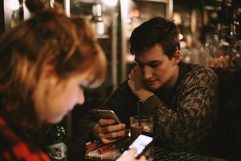 millennial millennials phone social app