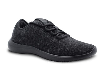 Amazon Brand - 206 Collective Men's Galen Wool Blend Sneakers