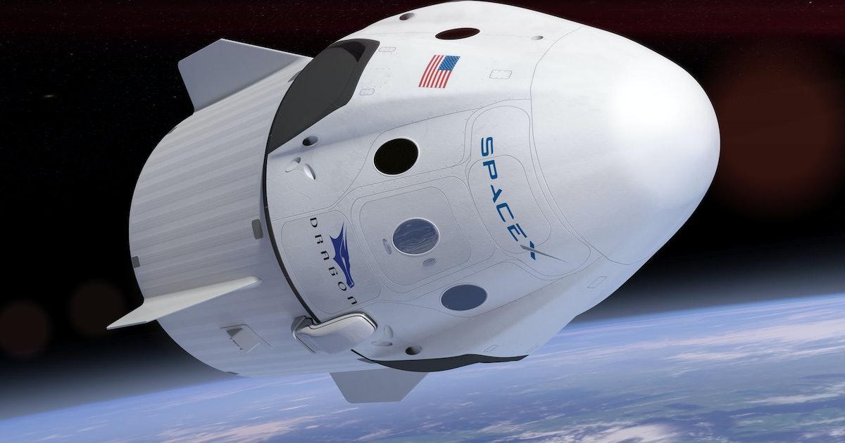 SpaceX Crew Dragon: Elon Musk responds as NASA hits 'full panic' mode