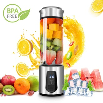 DOUHE Personal Smoothie Blender