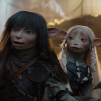 'Dark Crystal: Age of Resistance' New Trailer Is a Case for More TV Puppets