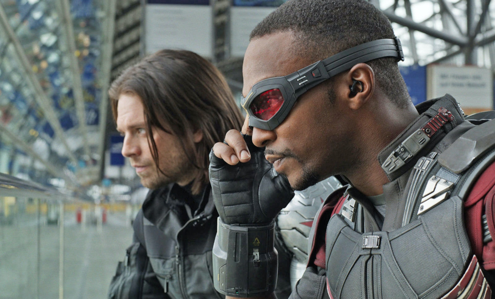 Falcon & Winter Soldier' spoilers: Second villain teased in production art