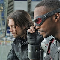 'Falcon & Winter Soldier' spoilers: Second villain teased in production art