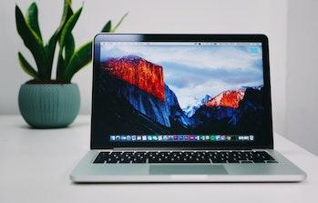 macbook apple computers