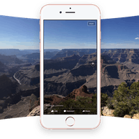 Facebook's Immersive 360-Degree Photos Could Coax Users Back From Instagram