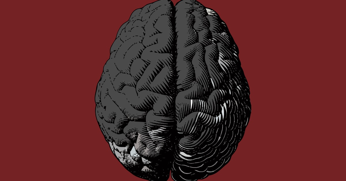 [States of Mind] cover image