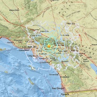 Los Angeles M4.4 Quake: Expert Shares Advice In Advance of Follow-Up Quake