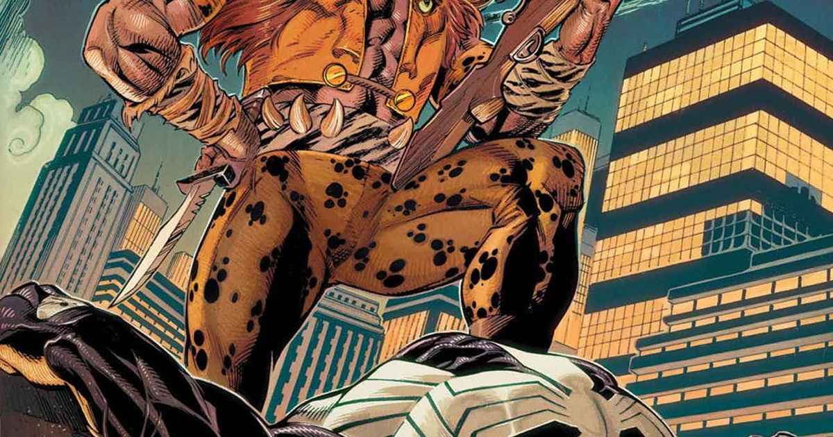'Spider-Man 3' leaks hint at Kraven, but what about his solo movie?