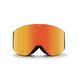 Zeal Optics Hatched Ski Googles + Replacement Lens