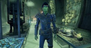 'Fallout 76' Mutations