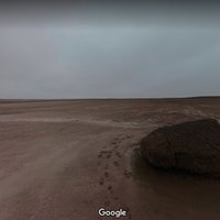 This Mars-Like Island Is Now On Google Street View