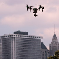 Apple Is Going to Use Drones to Make Maps Better
