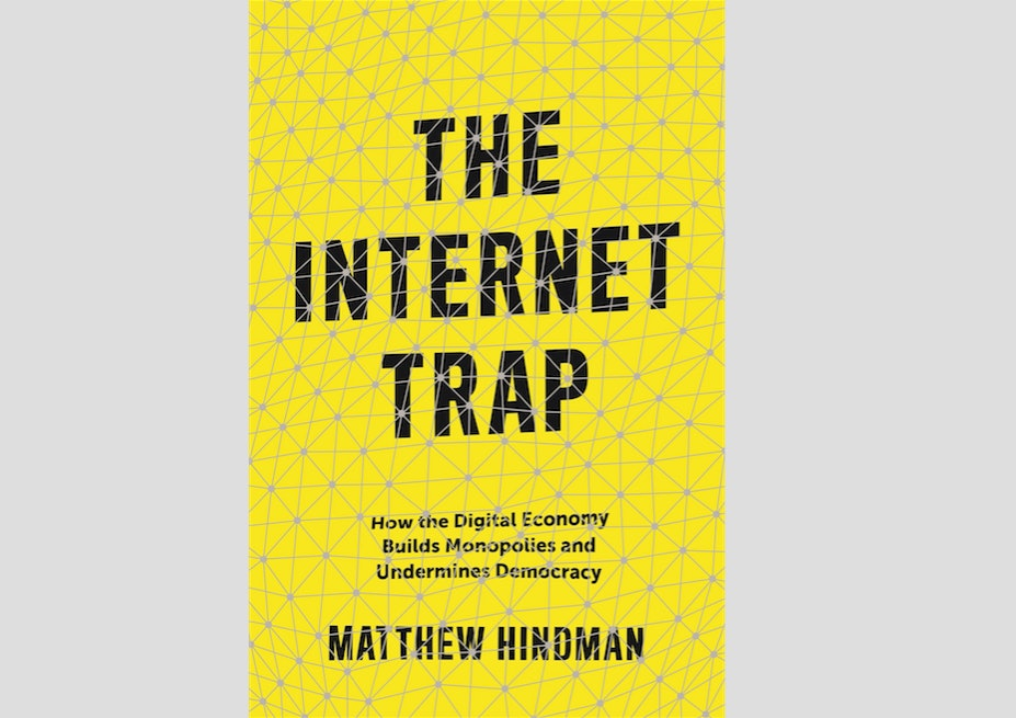 'The Internet Trap'