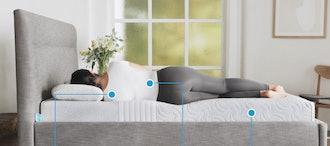 Level Sleep® Mattress