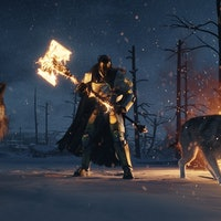 An Interview With Eric Osborne About 'Destiny: Rise of Iron'