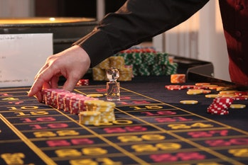 Table games like roulette are not nearly as lucrative – to the casino – as slots.