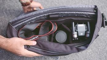 mexxenger wireless charging