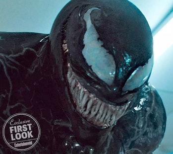 I do not wish to touch Venom.