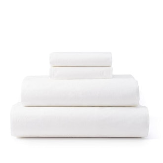Pure Washed Cotton Sheets
