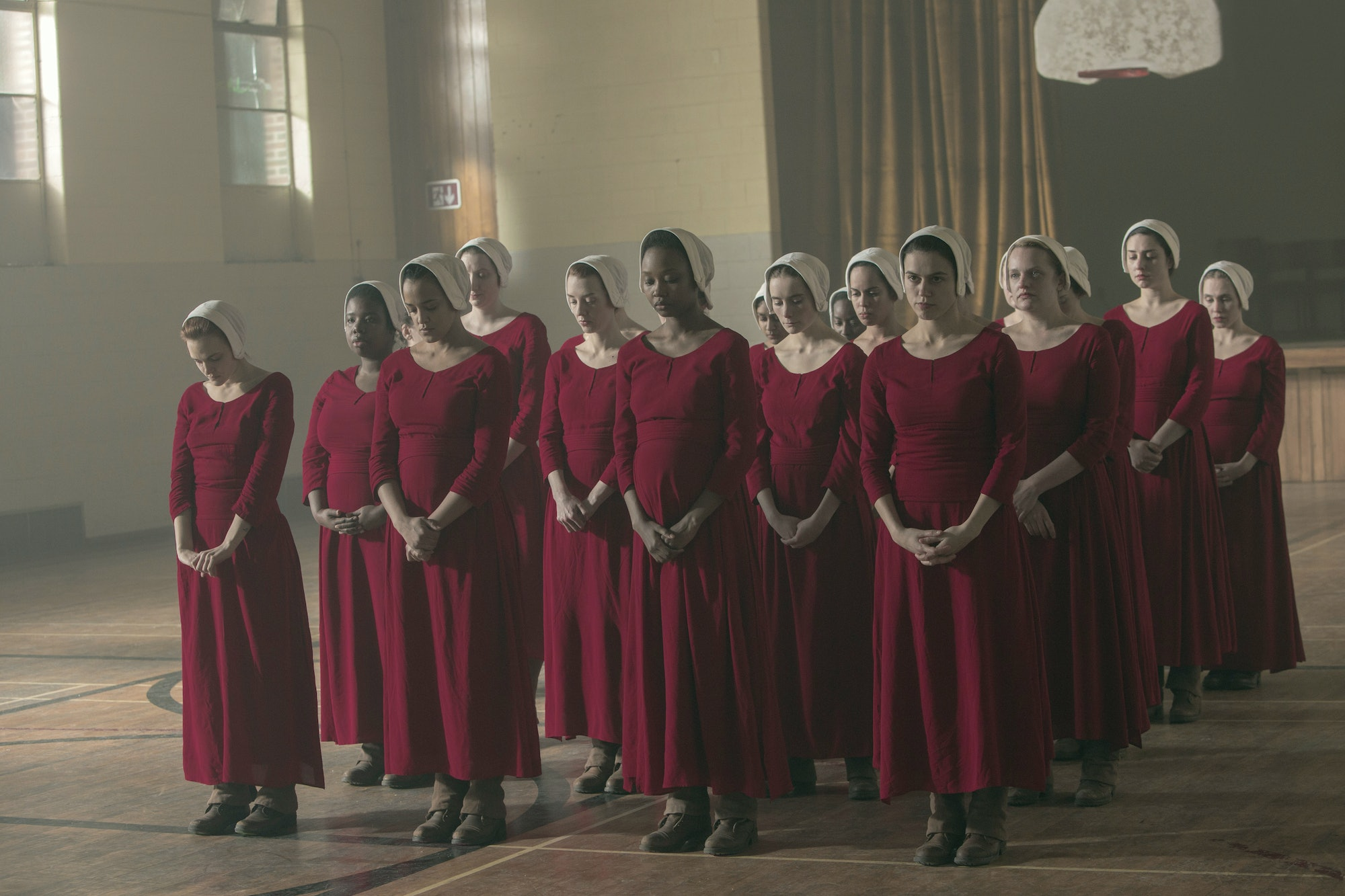 The Handmaid's Tale Season 3 Episode 9