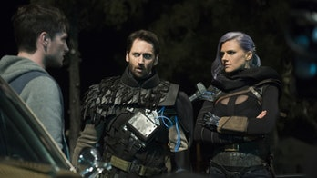'Future Man' Season 2 release date